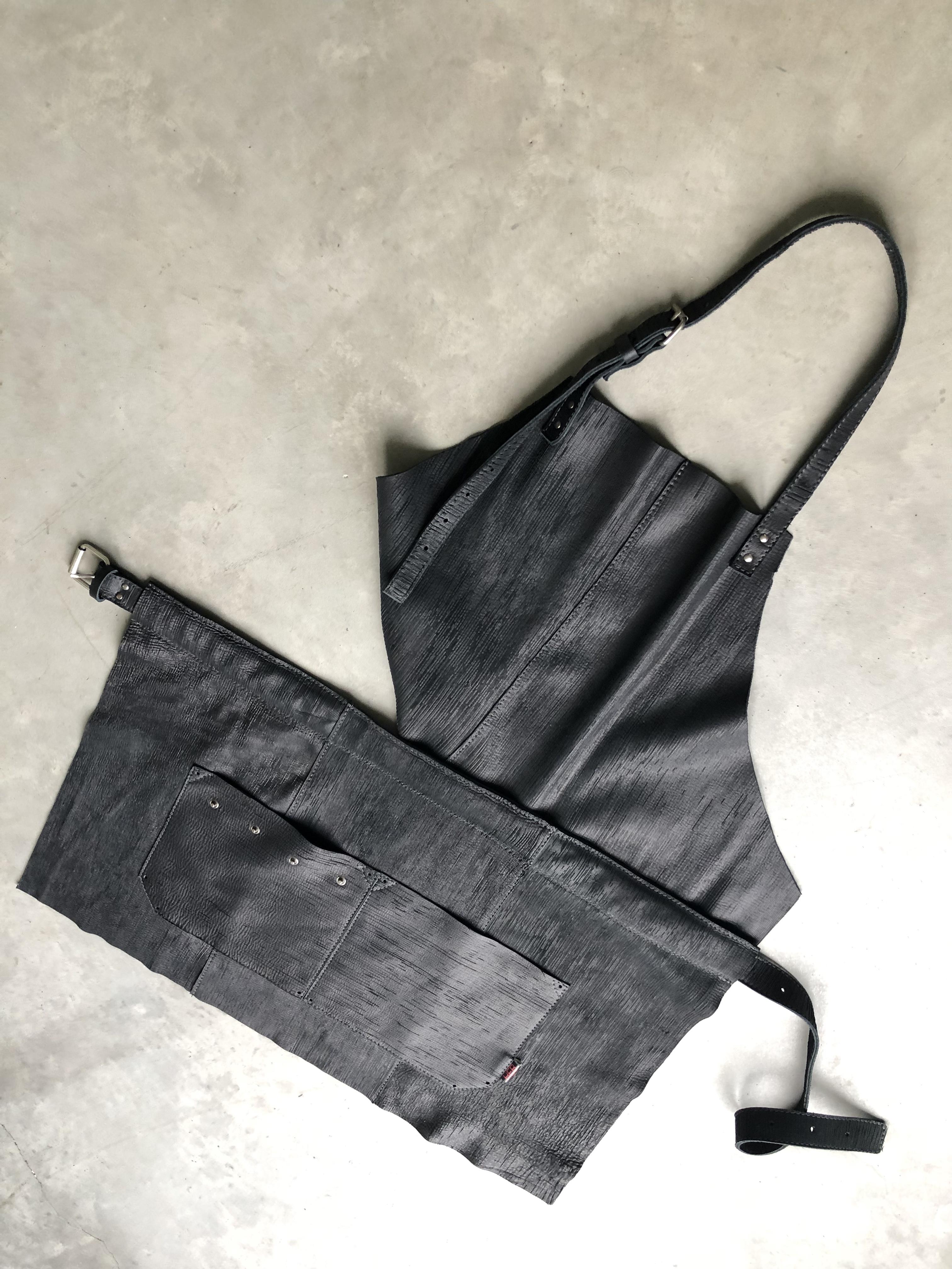 HEB Custom 013 Werkshort 3